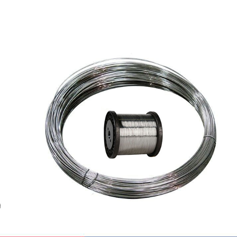 0.5mm 304 Stainless Steel Roll Wire,single Hard Condition Bright Cold Drawn Wire,SS Thread DIY