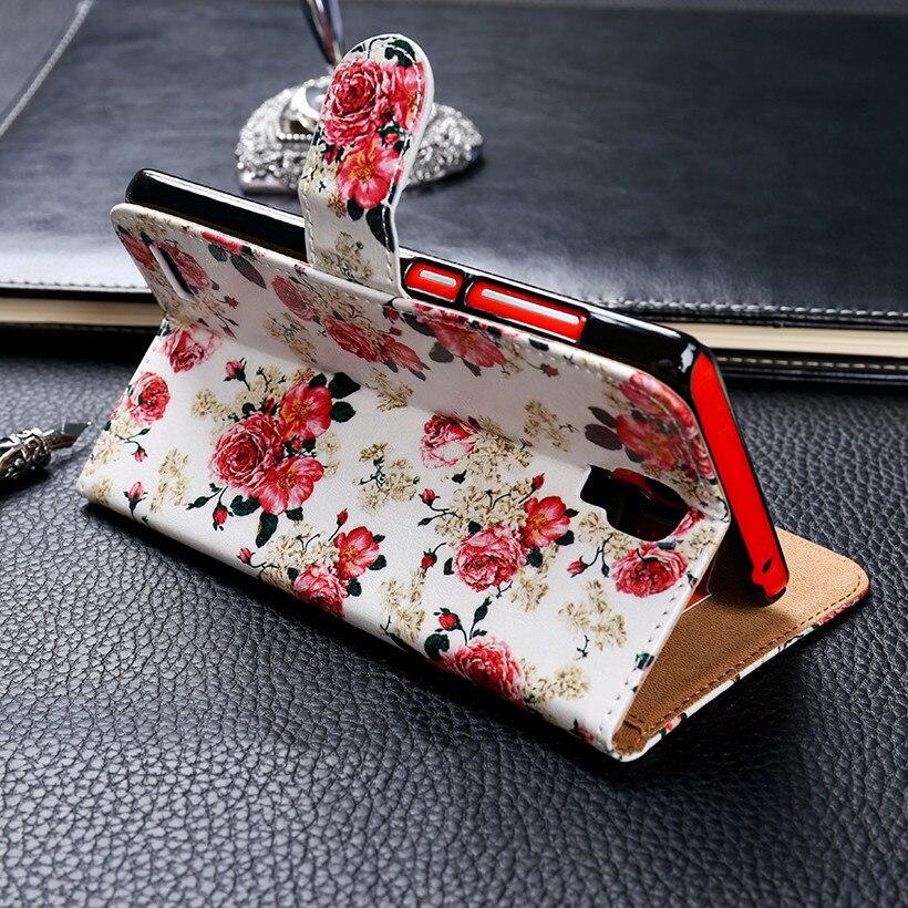 Voltear pu cubierta de cuero del teléfono para huawei ascend g6/g7/g510/g520/g610/g620/g700/g730 casos antidetonantes teléfono accesorios