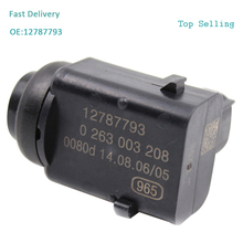 Original Wireless Car Parking Sensor Assistance For Opel Astra H Vectra C 12787793 0263003208 цена