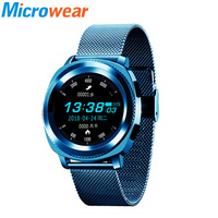 Smart Watch Men IP68 Waterproof Professional Sport Modes Long Standby Support Multiple Language Smartwatch Women For IOS Android