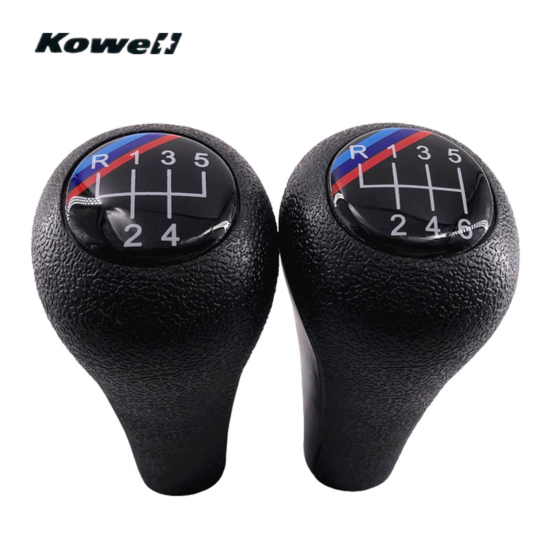Car Gear Shift Knob for BMW 1 Series X1 X3 X5 E60 E61 E65 E83 E84 E90 E91