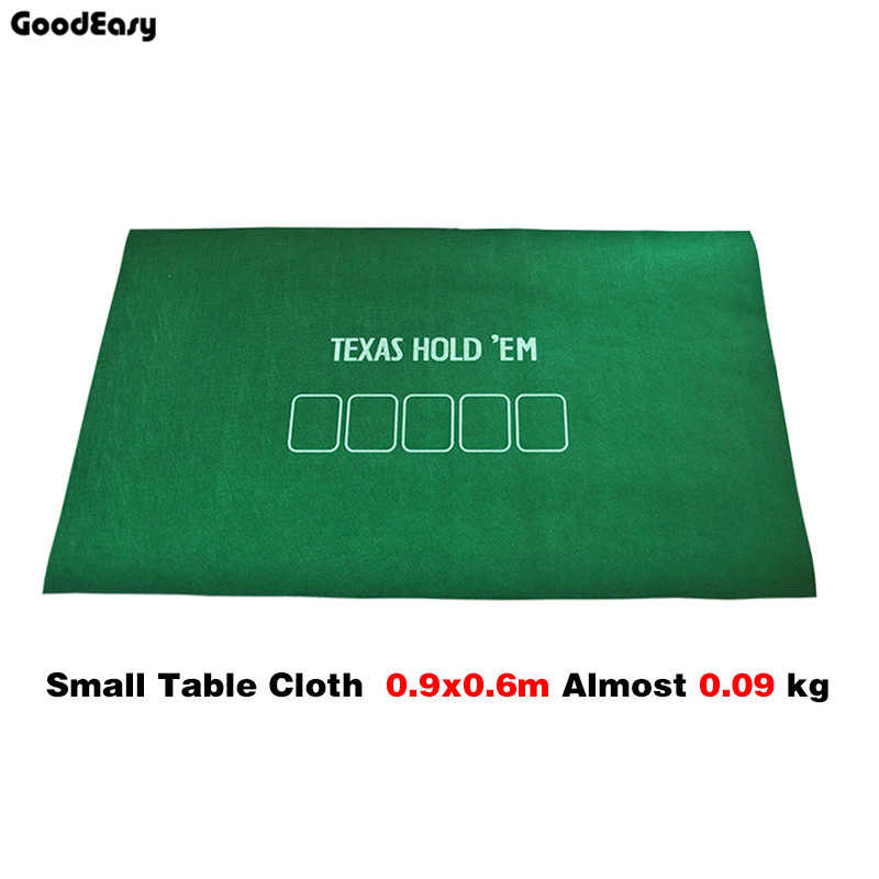Casino Baccarat Fichas Poker Texas Hold'em Poker Table Cloth Fietro Felt Board Cloth Non-woven Fabrics Casino Game Layout