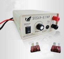 المعدات الكهربائية امدادات الطاقة SUSAN 835MP سيارة العاكس 800 فولت 1000 واط انتاج الطاقة وحدة سوزان 835mp