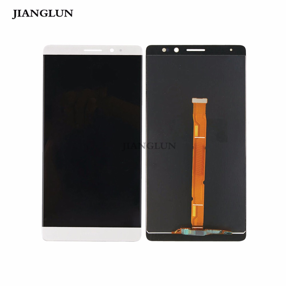 JIANGLUN For Huawei Mate 8 LCD Display Touch Screen Digitizer AssemblyJIANGLUN For Huawei Mate 8 LCD Display Touch Screen Digitizer Assembly