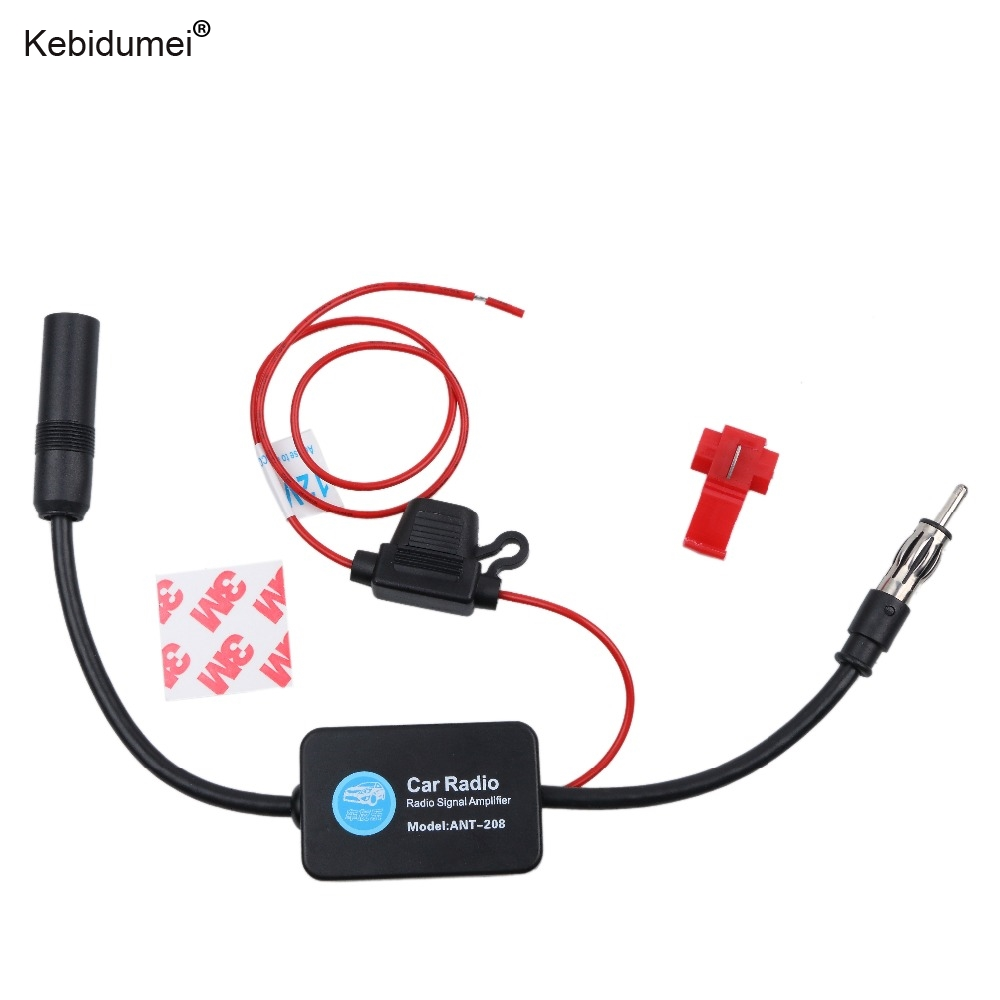 Car Fm Signal Amplifier Reviews