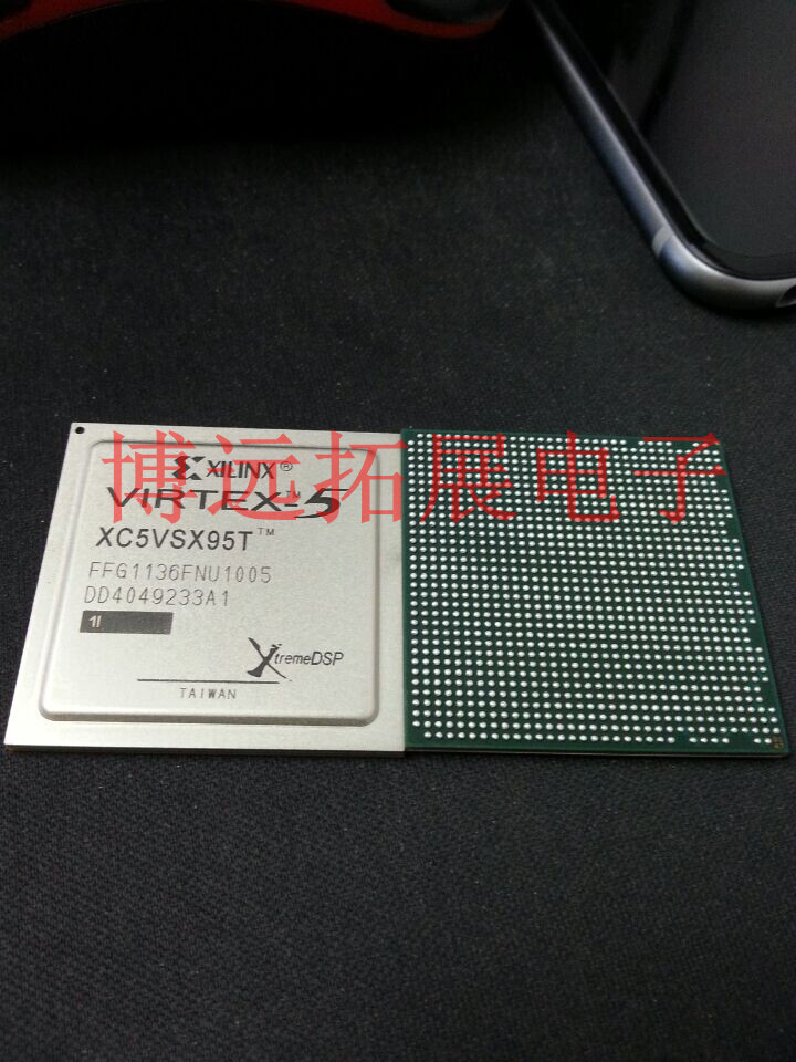 new & original in stock XC5VSX95T-1FF1136C XC5VSX95T-1FFG1136C