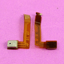 YuXi 1pcs For 3DS / XL LL Mic Microphone Flex Cable For 3DSXL 3DSLL replacement part
