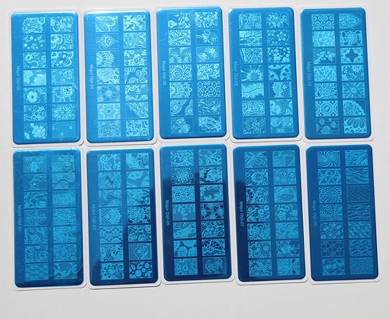 Printing templates-1