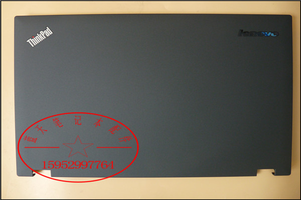 FOR LENOVO FOR thinkpad W540 T540 T540P  A shell top Cover