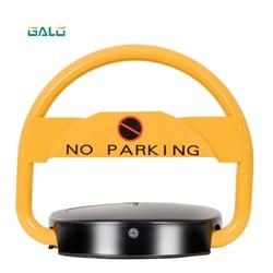 Oszczędność energii ochrona środowiska stali nierdzewnej zdalne automatyczne tanie ceny energii słonecznej samochód słoneczna blokada parkingowa w Sprzęt do parkowania od Bezpieczeństwo i ochrona na