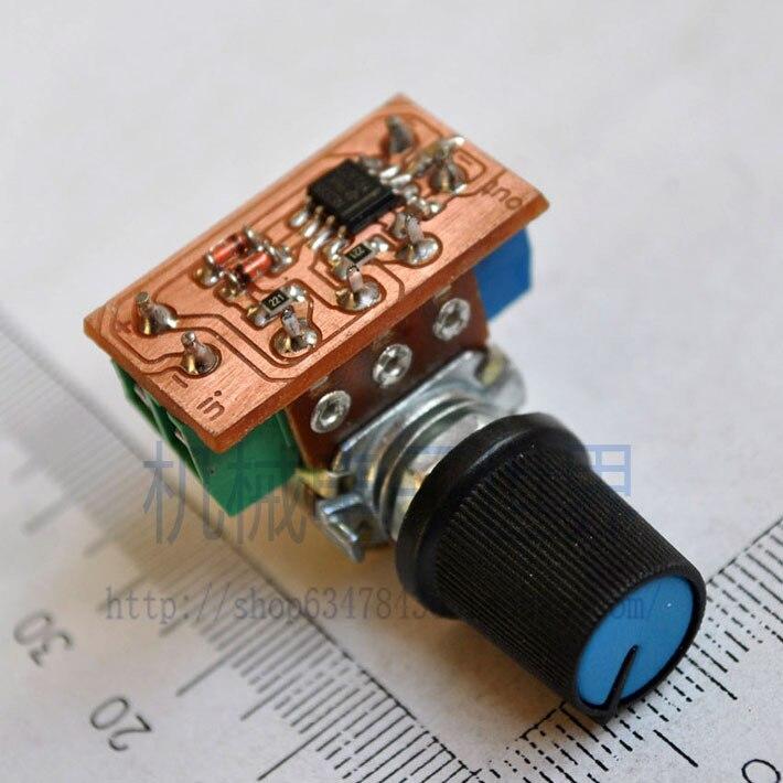 Circuito Oscilador 555 : Circuito integrado temporizador timer ne