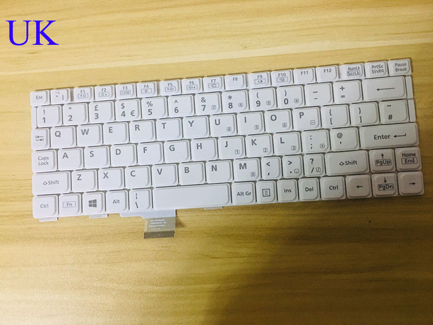 New notebook laptop keyboard for Panasonic CF-SX1 SX2 SX3 SX4 NX1 NX2 CF-C2 UK/JAPANESE layoutNew notebook laptop keyboard for Panasonic CF-SX1 SX2 SX3 SX4 NX1 NX2 CF-C2 UK/JAPANESE layout