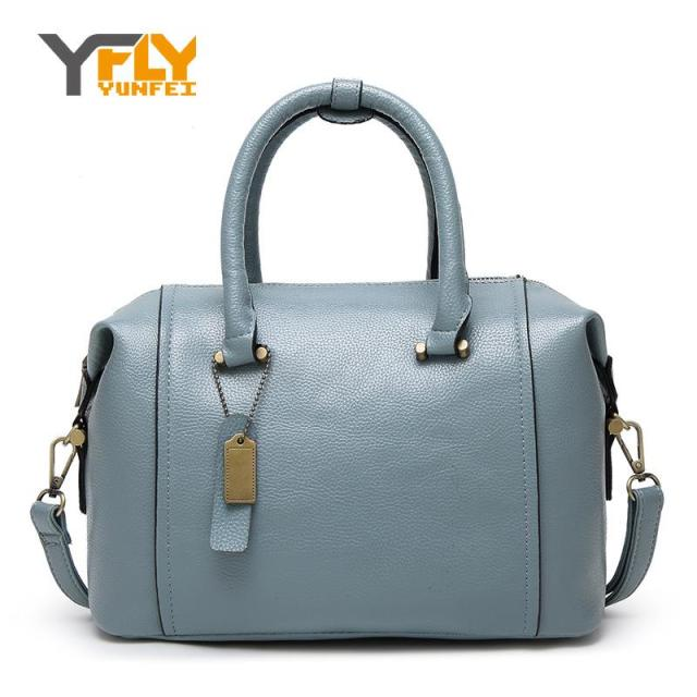 Y-FLY Famous Designer Top-Handle Handbags News Women Bag Women Messenger Bags Tote High Quality Female Shoulder Bag Bolsa HC363