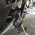 O mais novo Da Motocicleta Faróis de Neblina LED 30 W Faróis de Condução Para Harley Projetor Focos luzes de Nevoeiro Para BMW R1200GS