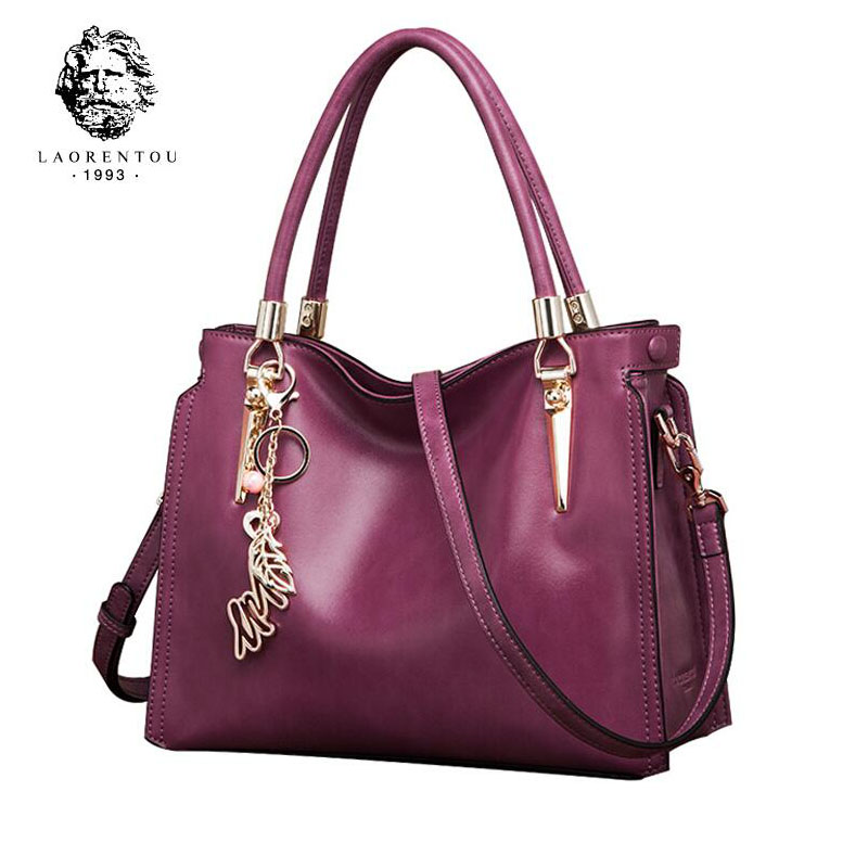 LAORENTOU 2018 New women leather bag tote luxury handbags women bags designer women leather handbags laorentou 2018 new women leather bag designer fashion luxury women leather handbags tote women leather shoulder bags
