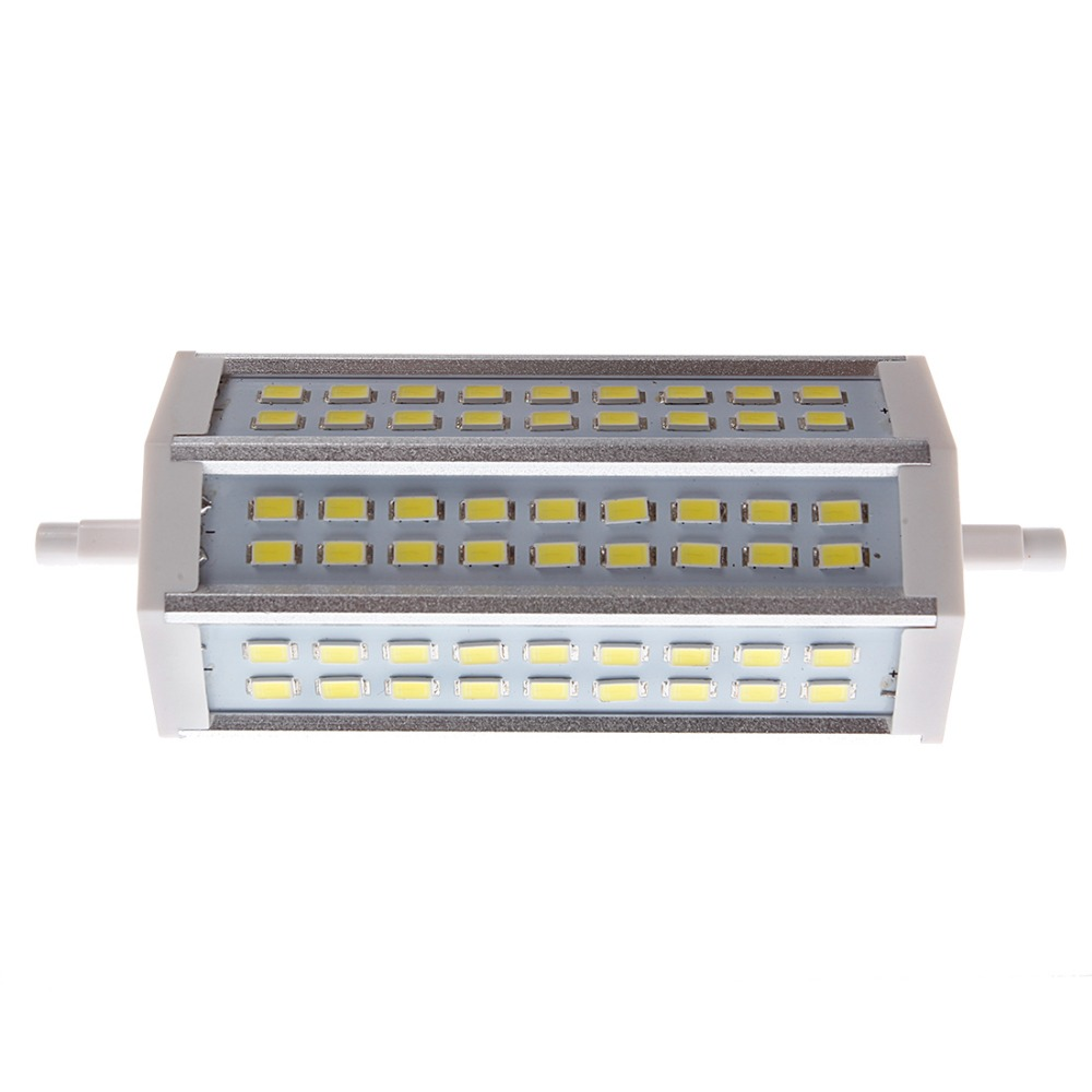 LED Light R7S Horizon Plug LED 5730 Light White (6000-6500K) Lighting Decoration 13W