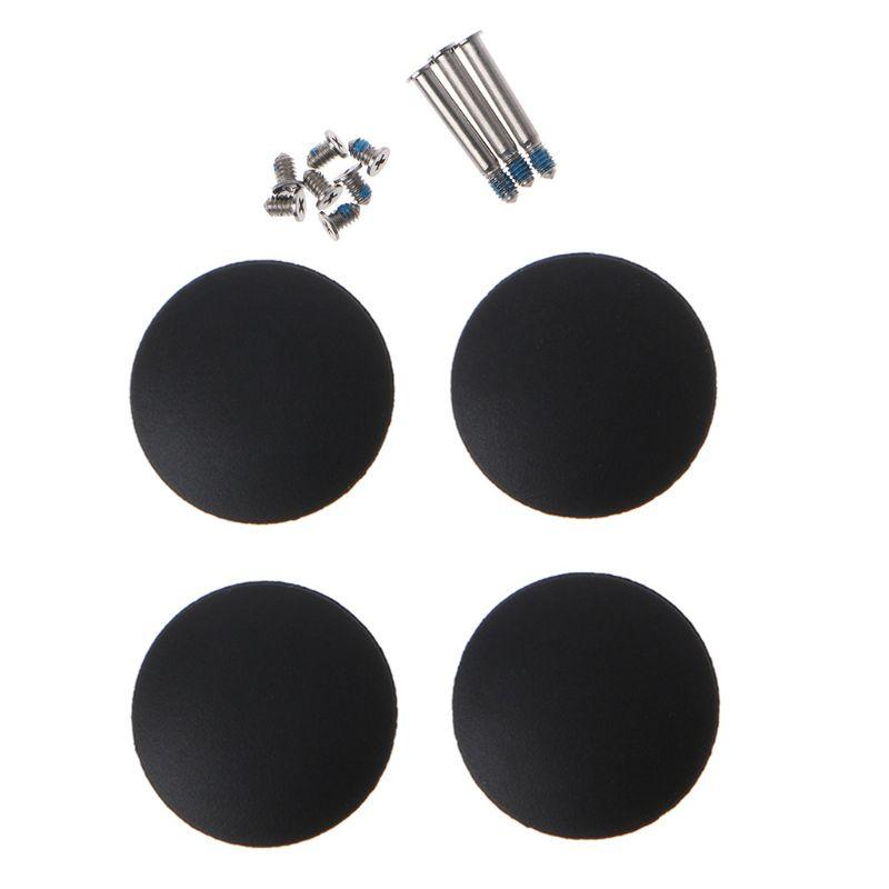 Gekwalificeerd Bottom Case Cover Voeten Voet Schroeven Set Reparatie Kit Vervanging Voor Apple Macbook A1278 A1286 A1297 Materialen Van Hoge Kwaliteit