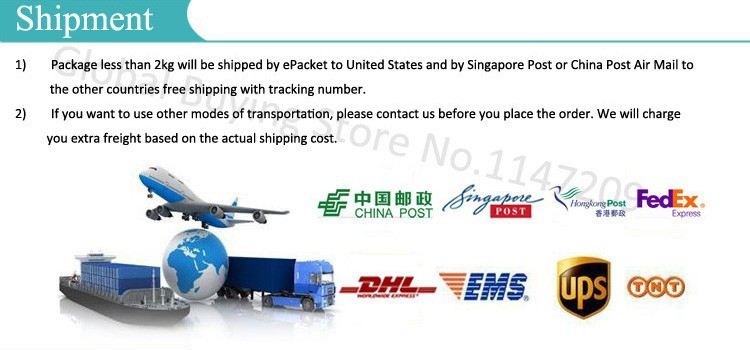 Product information module 002