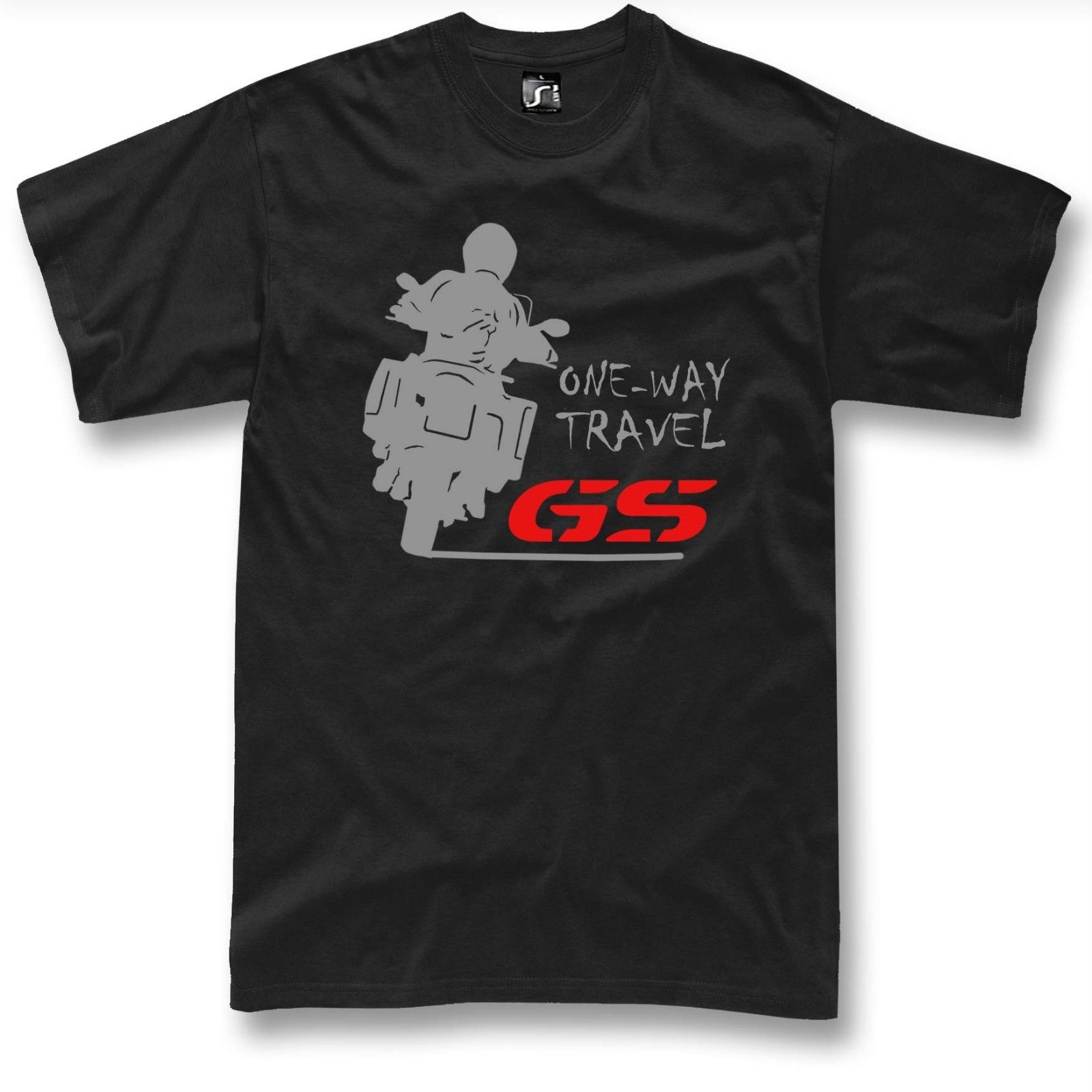 GS T Shirt R 650 800 1150 1200 Motorrad fans tshirt Boxer S - 5XL Short Sleeves New Fashion T-Shirt Men Clothing ...