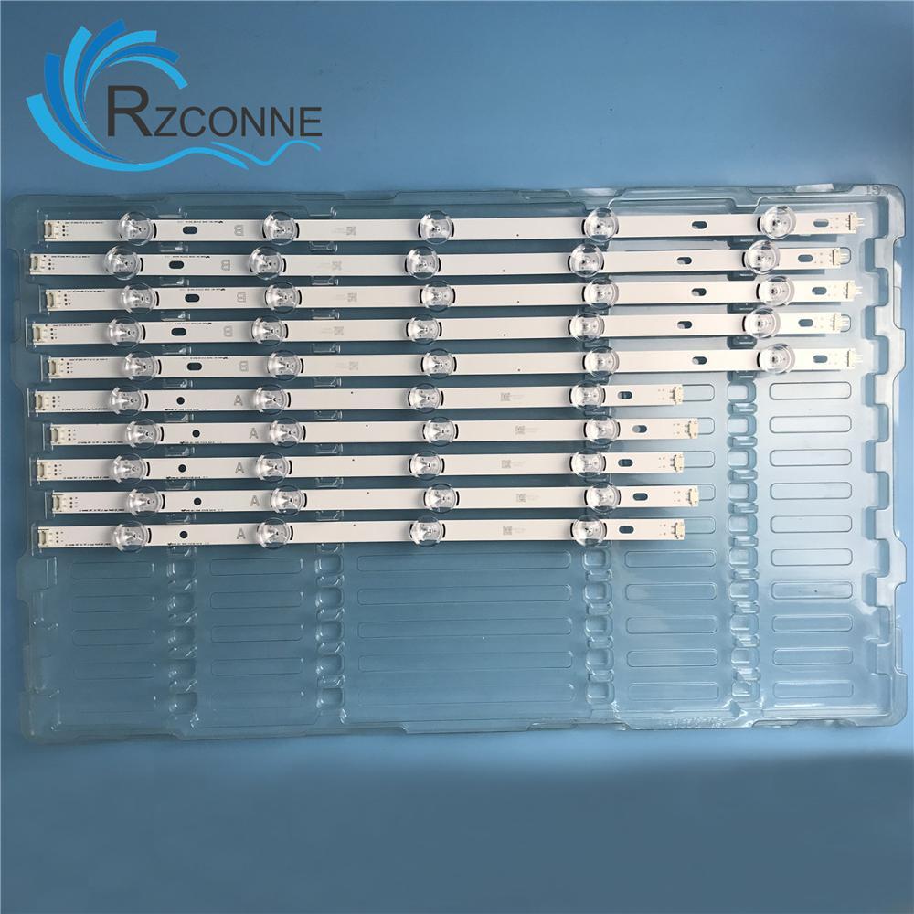 LED Backlight Strip For LC500DUH FG A4 P1 50LB550B 50LB5500 50LB565V 50LB565U NC500DUN-VXBP2 50LB5700 50LF5800 50LF6100 50LF580V