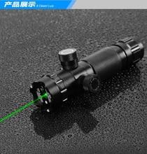 Spike Metal Hunting Accessories Tactical Gun Red Dot Green Dot Powerful Laser Pointer Fit For Shootgun Airgun Rifle