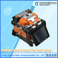 Envío Libre de DHL T81C T-81C Sumitomo tipo-81c fusionadora de fibra óptica de Fibra de la máquina de soldadura