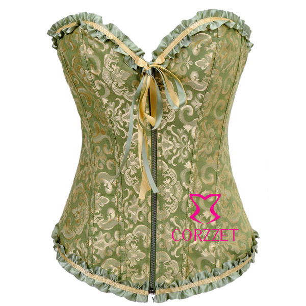 Cheap Waist Traning Corset Corselet Women Sexy Langerie Corpetes Bustier Crop Top LadyGothic Clothing Plus Size Hot Shapers Body