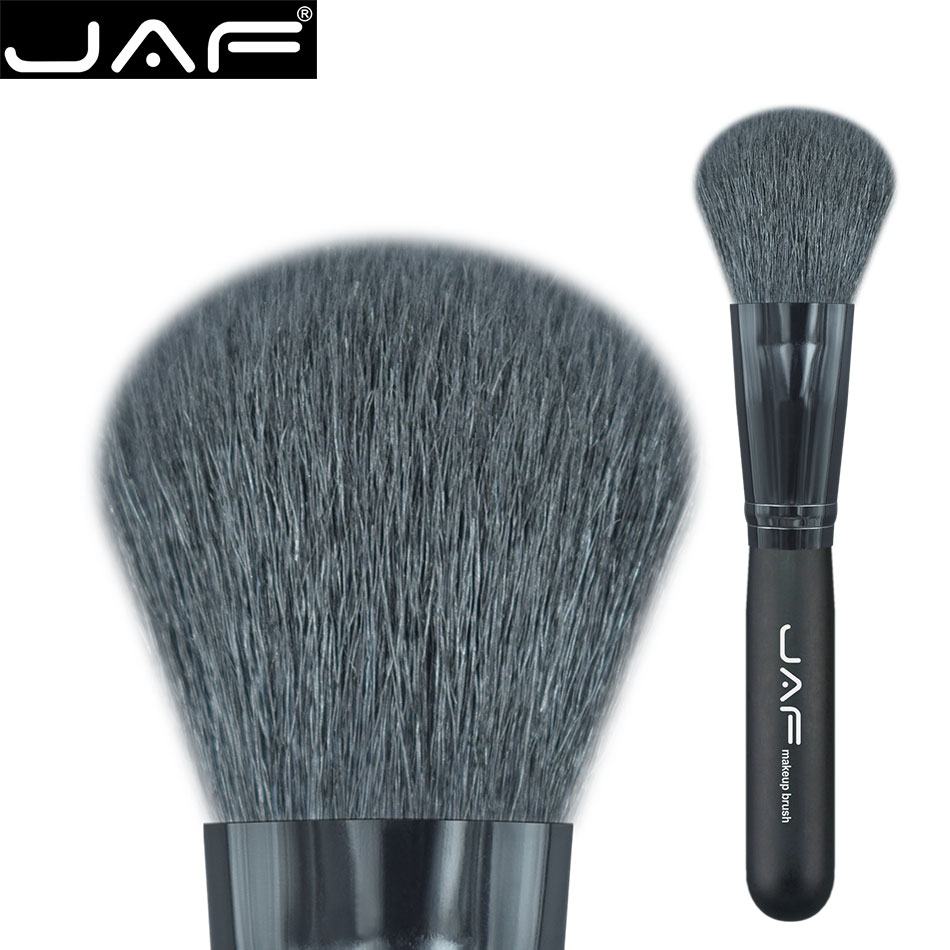 Natural Bristle Face Brush
