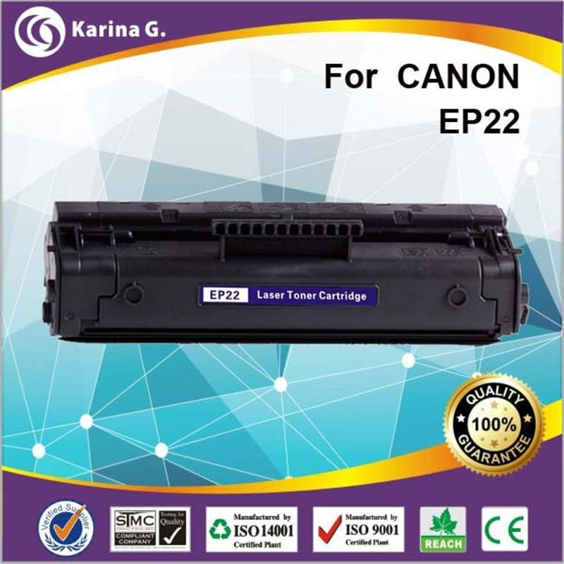 compatible toner cartridge for canon EP22 for Canon LBP-800 lbp-810 lbp-1110 lbp-1120