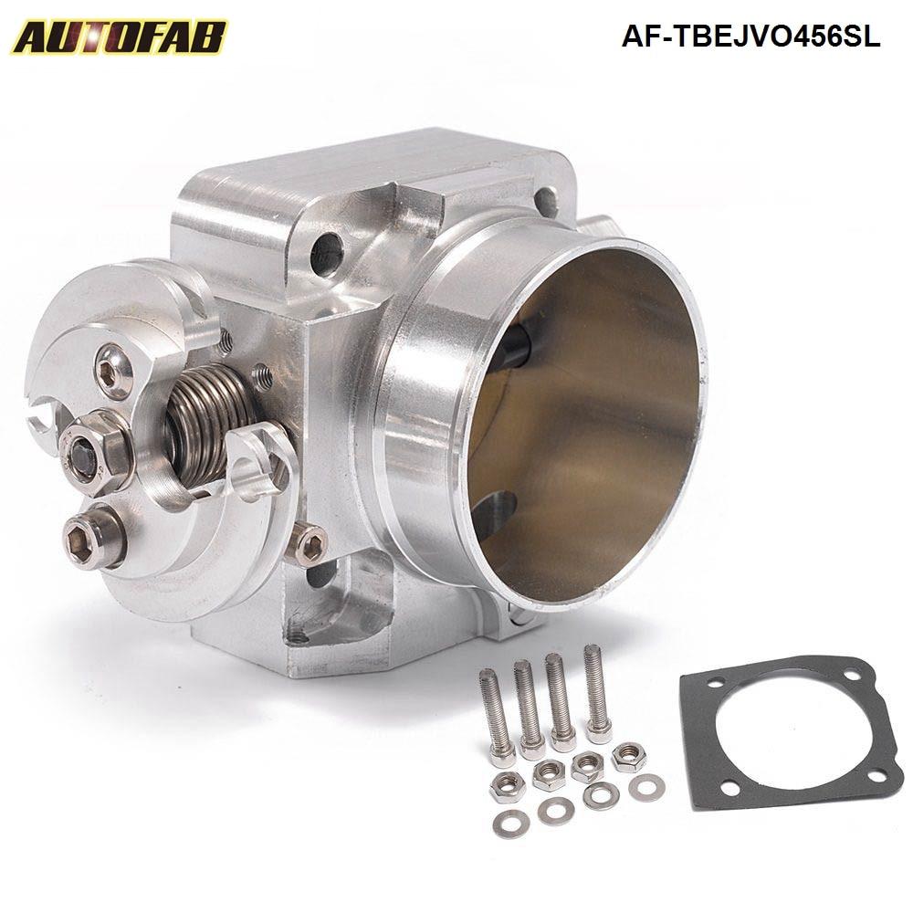 Aluminum 70mm Throttle Body For Mitsubishi Lancer: Aluminum Upgrade 70MM Throttle Body For Mitsubishi Lancer