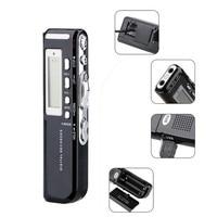 Miini Digital Voice Recorder Audio Pen Dictaphone Small Sound Recorder Telephone Recording Secret Leture AAA Battery
