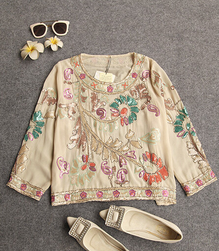 Floral Vintage discount Latest 3
