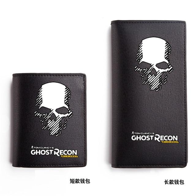 Кошелек Tom Clancy's Ghost Recon 2
