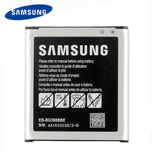 Original Samsung EB-BG388BBE Battery For Galaxy Xcover 3 G388 With Mobile NFC 2200mAh