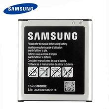 Original Samsung EB-BG388BBE Battery For Samsung Galaxy Xcover 3 G388 With Mobile NFC 2200mAh
