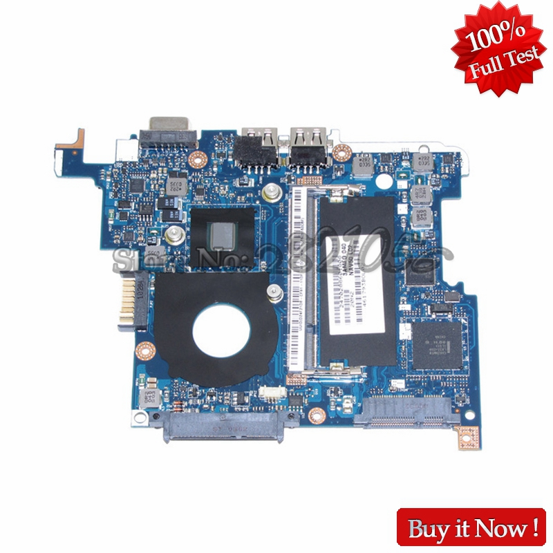 NOKOTION MBSAL02001 MB.SAL02.001 For Acer aspire one 532H D260 LT23 Laptop Motherboard LA-5651P CPU Onboard DDR2