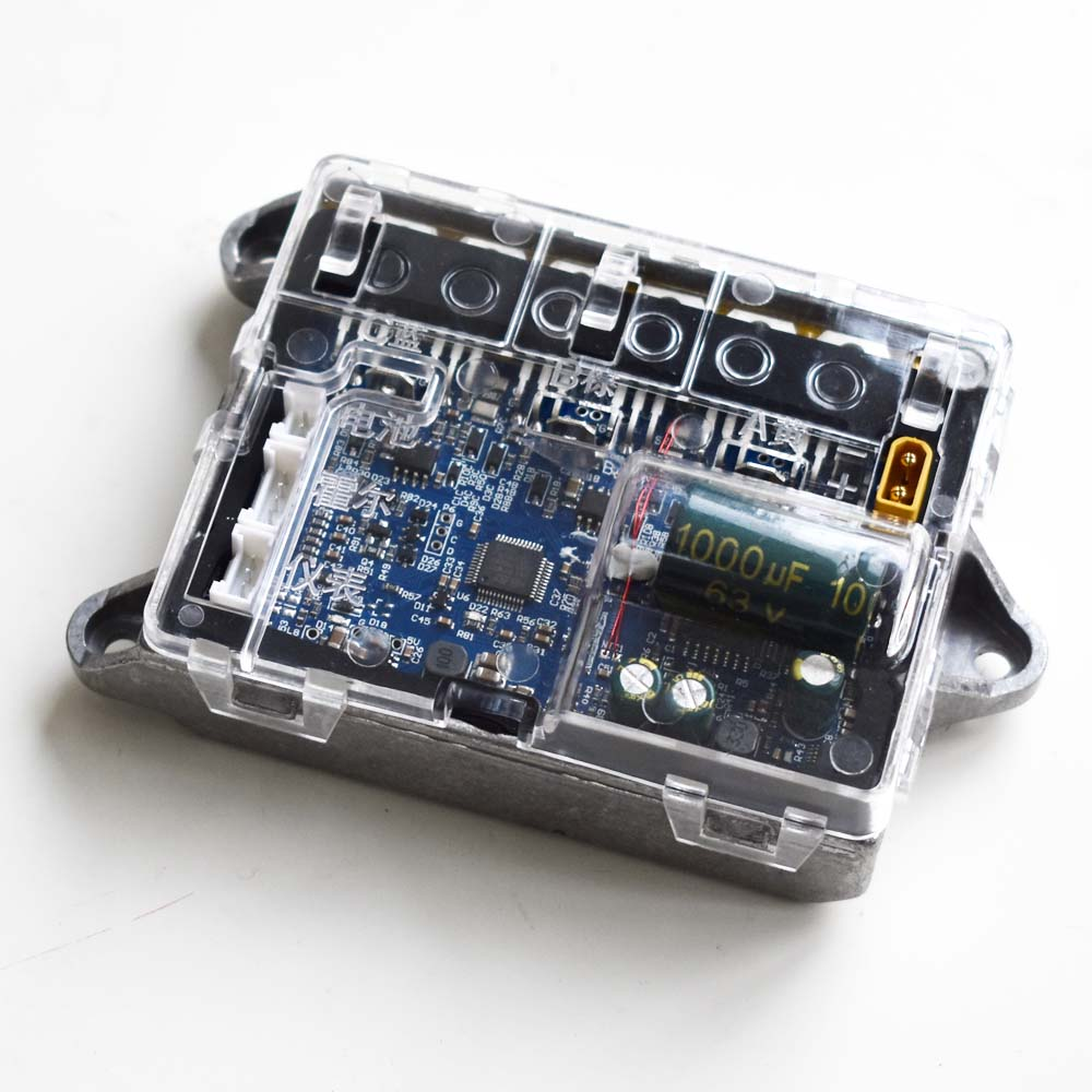M365 xiaomi scooter lithium batterie contrôleur compteur de puissance circuit imprimé Bluetooth module contrôle décodeur pièces mijia hoverboard