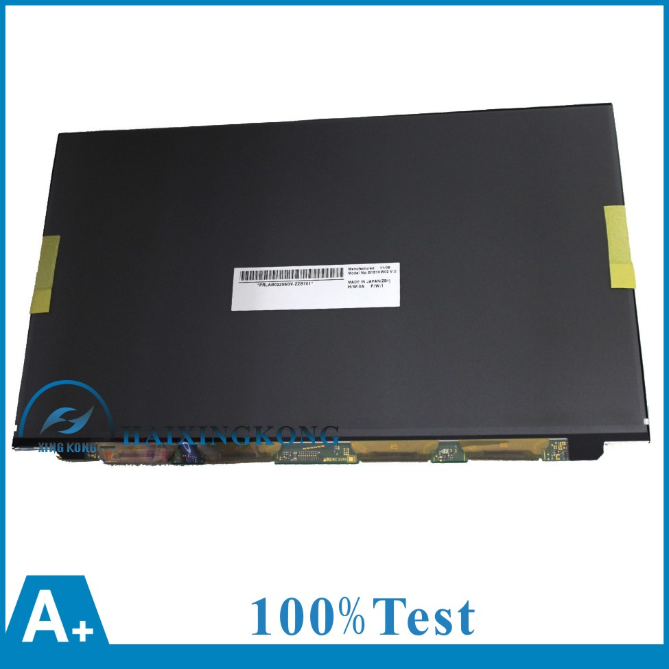 все цены на 13.1'' LT131EE11000 LT131EE12000 B131HW02 V.0 B131RW02 V.0 LTD131EQ2X For Sony VPCZ119GC/X VPCZ118GC Matrix Laptop LCD Screen