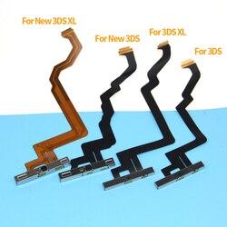 1 sztuka kamera do 3ds XL LL dla nowych 3DS/XL LL przewód do aparatu kabel taśmowy