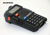 BaoFeng UV 5R Walkie Talkie body without battery antenna and charger also provide 8W UV 5RHX body