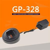 NEW Battery Charger 220V Motorola For Radio Walkie Talkie HT750 GP320 GP328 GP338 GP340 GP360 GP380