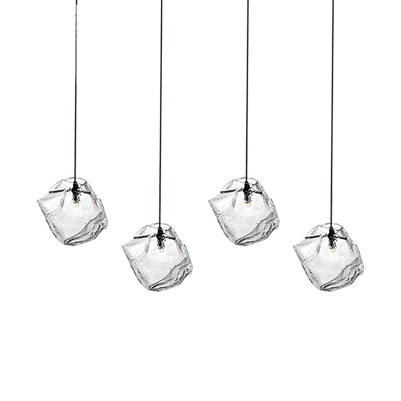 Modern Nordic Glass Led Pendant Lamps Lighting Fixtures Contemporary Designer for Home Restaurant Kitchen Office Stair Lights|lamps lighting fixtures|light fixtures contemporary|designer light fixtures - title=