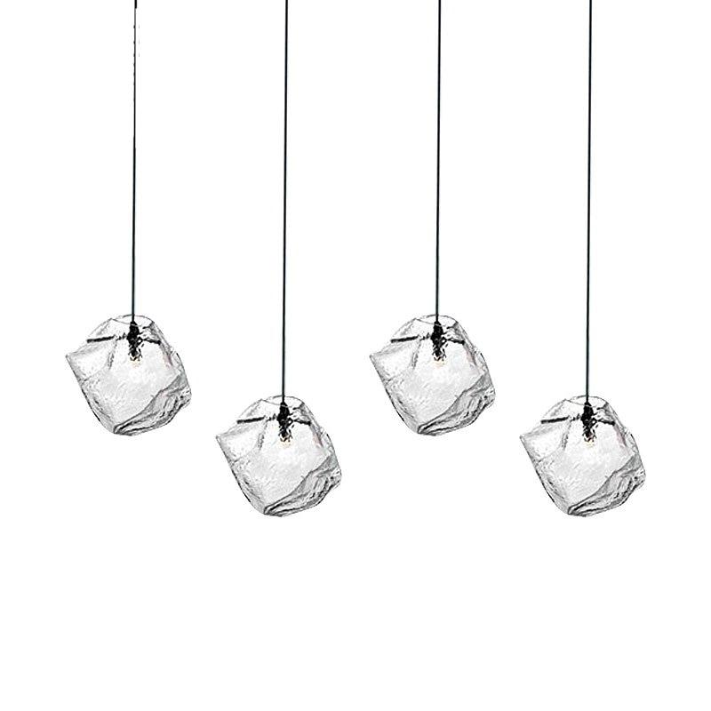 Nordic Light Led Modern Lighting Fixtures Glass Pendant Lamps Contemporary  Designer For Home Restaurant Kitchen Office