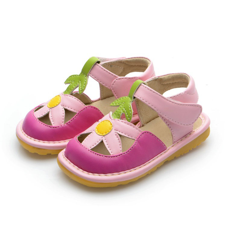 Squeaky Shoes For Toddler Girl