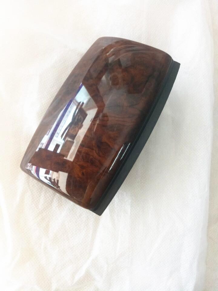 Cendrier arrière en bois avec couvercle   Pour AUDI A4 B6 B7 8E0 857 961 Q 2003-2008