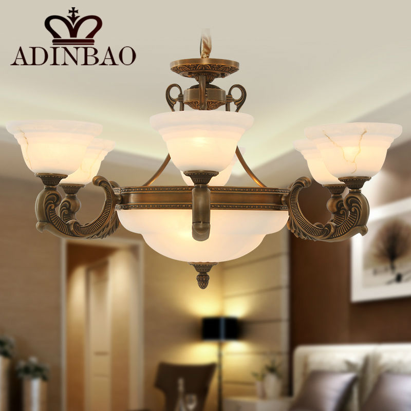 Online Buy Wholesale Western Style Chandeliers From China