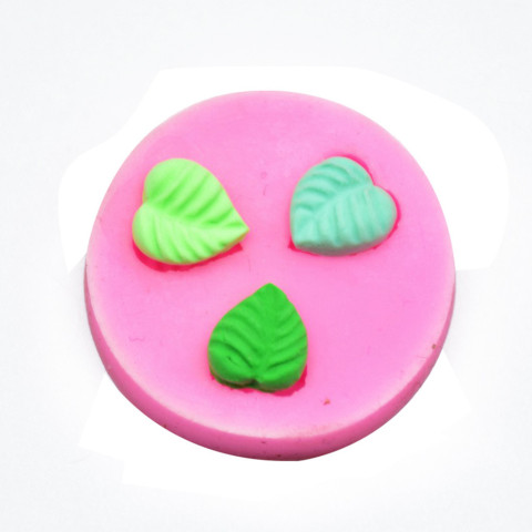 Dropshipping Silicone Fondant Mold Cake Decorating Chocolate Baking Mould Tool Lahore