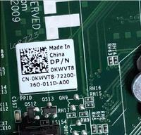 KWVT8 DZ87M01 CN 0KWVT8 0KWVT8 Desktop Motherboard LGA 1150 DDR3 mATX HDMI USB3.0 for XPS 8700 well Tested working