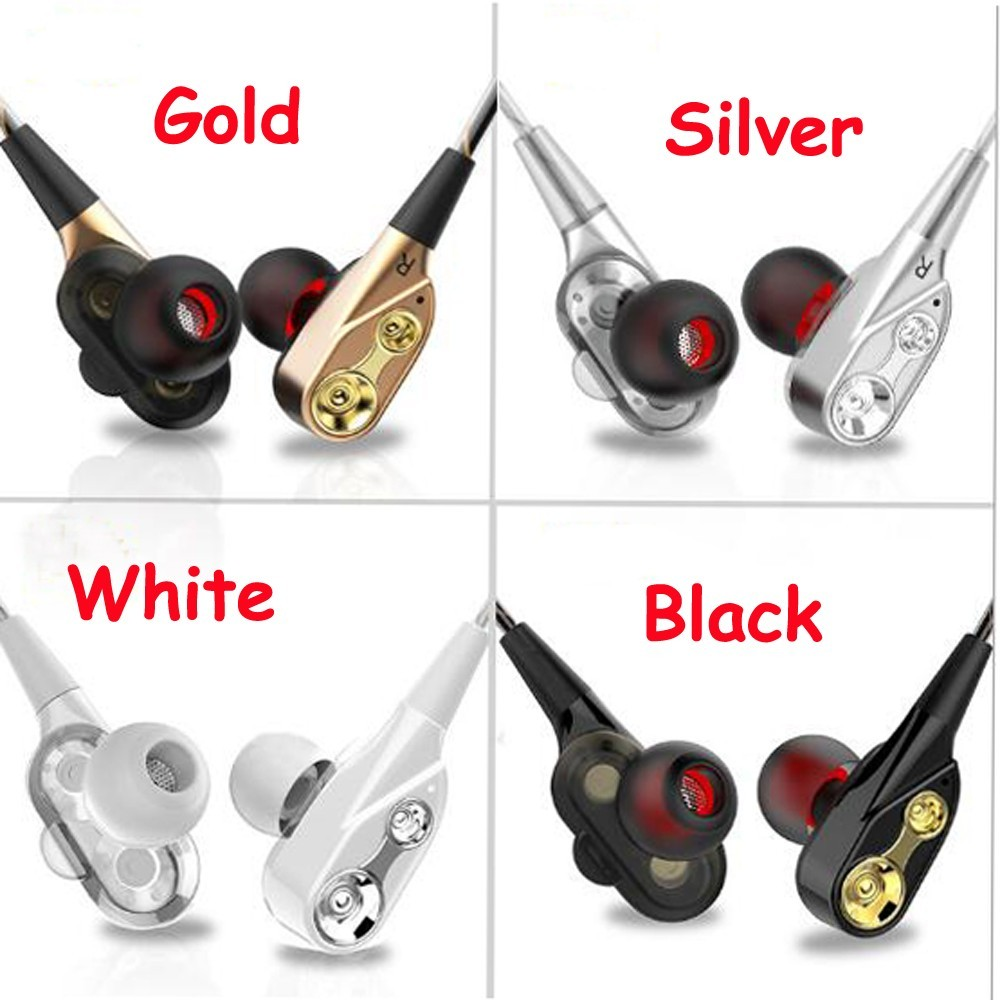 qijiagu 10pcs  Wired Headset Stereo Game Headset For iphone /Android/PC