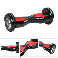 Hoverboard 8 Inch Bluetooth Electric Skateboards Samsung Battery APP Self Balance Scooters Electrico Overboard With LED